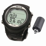 Aeris Epic Hoseless Air Intergrated Wrist Watch Dive Computer