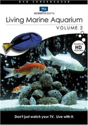 Living Marine Aquarium Vol 2