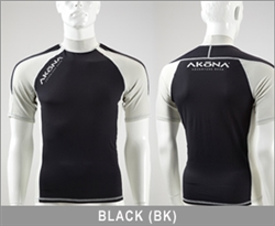 Akona Rash Guard - Short/Long Sleeve