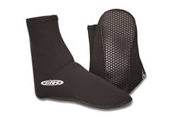 Tilos 3mm Pull-On Socks Nylon II/Neoprene