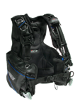 Tilos Iconic Weight Integrated BCD