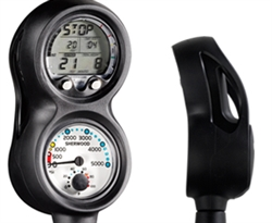 Sherwood Insight Compact Console Scuba Dive Computer