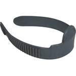 Innovative Scuba Concepts Replacement Rubber Dura Fin Strap