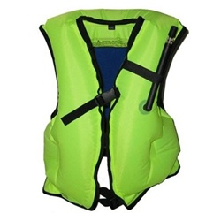 Innovative Scuba Concepts Deluxe Jacket Style Snorkel Vests