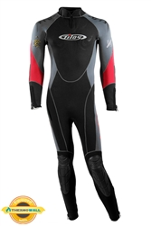 Tilos Zenith Thermowall Jumpsuit Supreme Stretch 3/2mm