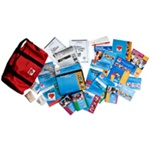 PADI EFR Instructor Start-up kit