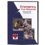 PADI EFR Primary & Secondary Care DVD
