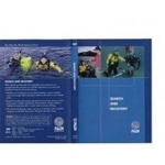PADI Search & Recovery Diving DVD