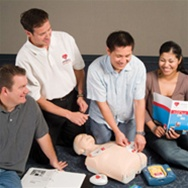 Emergency First Response CPR and First Aid