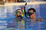 Snorkeling For Kids