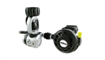 Tilos Gemini Scuba Regulator