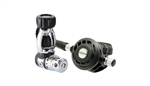 Tilos Proteus II Scuba Regulator