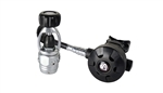 Tilos Chrome II Scuba Regulator