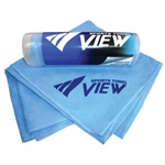 Tusa View Sports Towel (VA-Towel1)