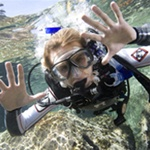 Discover Scuba Diving (10yrs+)