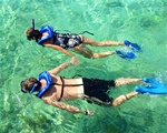 Snorkeling For Adults