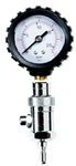 "Tilos 2"" Intermediate Pressure Gauge"