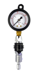 "Tilos 1.5"" Intermediate Pressure Gauge"