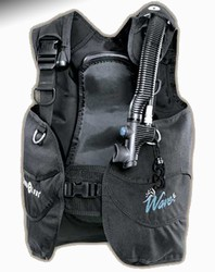 Rental AquaLung Wave BCD