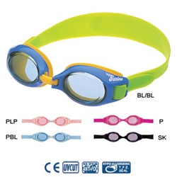 Tusa View Nino Swim Googles (V-7A)
